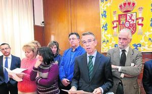 Jueces y fiscales reivindican con una huelga la independencia judicial
