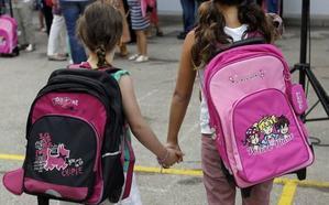 Unos padres salvan la vida a su hija con una ingeniosa nota en su mochila