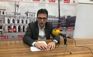 El PSOE concluye que el PP «engañó» a Valladolid usando el soterramiento con fines electorales