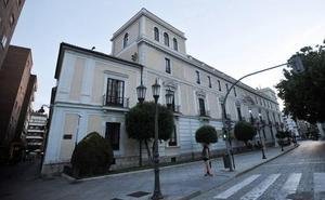 La Cumbre Hispano Lusa cierra hoy al tráfico San Pablo y el Patio Herreriano de Valladolid