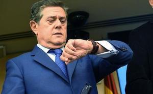 Trillo niega que estuviera al tanto de la reunión de Cospedal con Villarejo para neutralizar 'Gürtel'