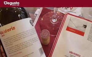 Estos son los tres vinos de Castilla y León incluidos en los cien mejores del mundo