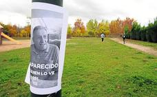 La familia del desaparecido José Antonio Martínez amplía su búsqueda a la provincia