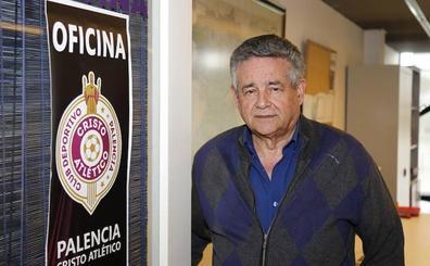 El Palencia Cristo desmiente que negociara con un jugador del caso Arandina