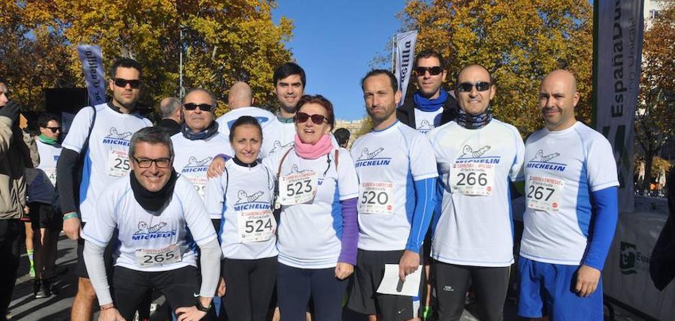 Abel López: «Fomentamos el deporte como un hábito saludable»