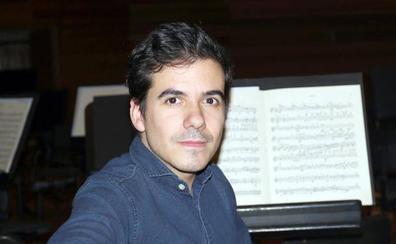 Nuno Coelho: «Cada vez es más necesario parar y desconectar, como propone la clásica»