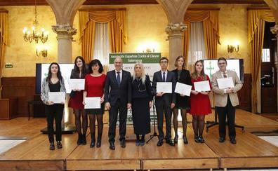 La AECC destinará 600.000 euros a siete proyectos de investigación del cáncer