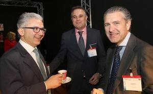 Andrés Ortega valora ser el candidato del PP a la Alcaldía de Segovia