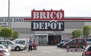 Brico Depôt vende su tienda en Valladolid
