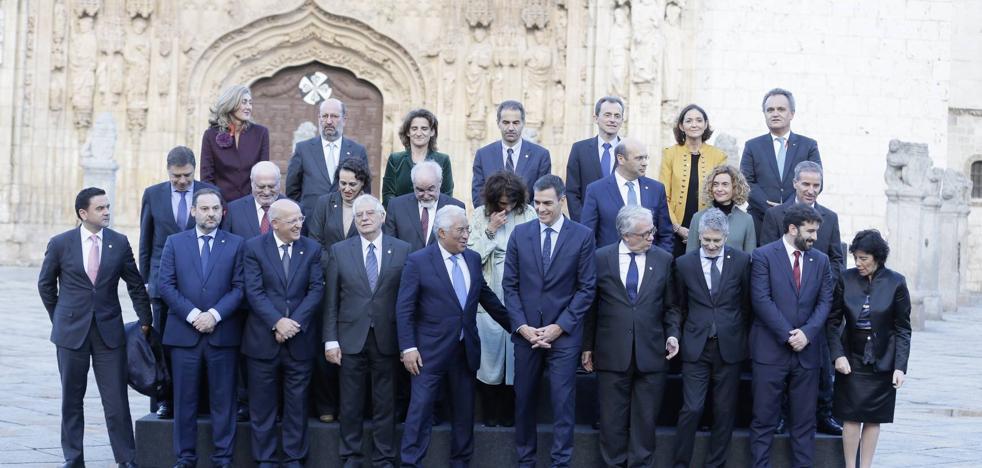 España y Portugal desarrollarán una Estrategia Ibérica contra la despoblación