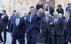 Valladolid acoge la XXX Cumbre Hispano-Lusa