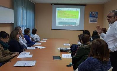 La Estrategia de la Salud llega a seis localidades de Palencia