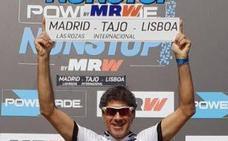 Javier Urbón: «Nos gusta incentivar el deporte y lo vivimos de una forma especial»