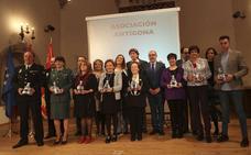 Soria es la provincia con menor tasa de violencia de género de España con 7 víctimas por cada 10.000 mujeres