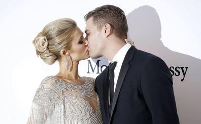 Paris Hilton no devuelve el anillo