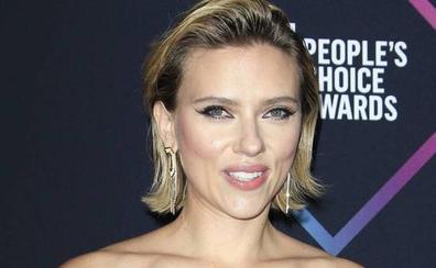 Scarlett Johansson cumple 34 años