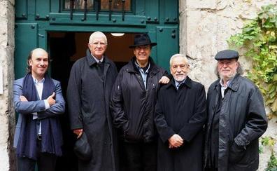 Del canto 'isidoriano' y otros ritos