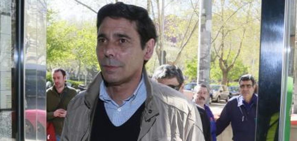 La Audiencia de Valladolid confirma la condena de Lino Rodríguez por falsear facturas de subvenciones de la Junta