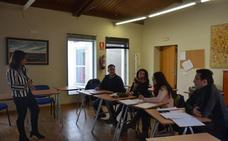 La formación de la Usal se une a las ayudas al emprendimiento en Ciudad Rodrigo