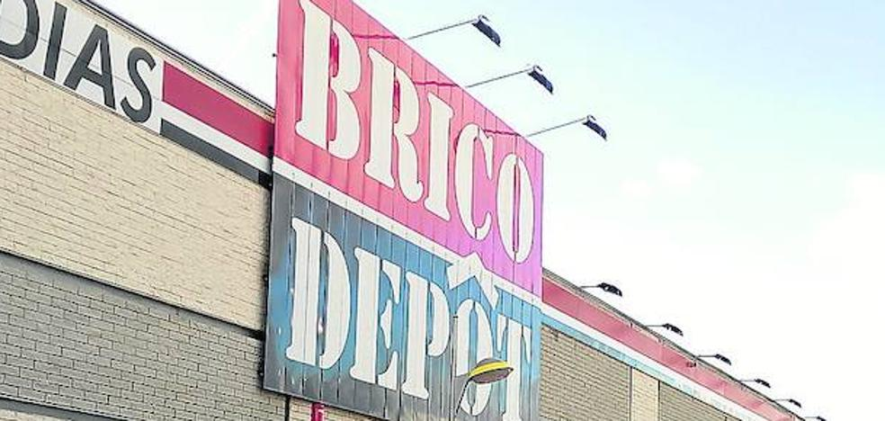 Brico Depôt se va, pero no cerrará tiendas ni despedirá trabajadores en Valladolid