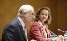 La OCDE insiste en vincular la edad de jubilación con la esperanza de vida