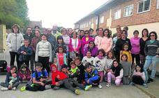 El colegio de Gomezserracín tendrá un profesor más, aunque a tiempo parcial