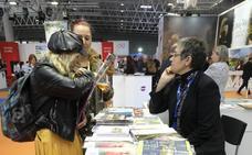 Valladolid apuesta por la cultura del vino en Intur