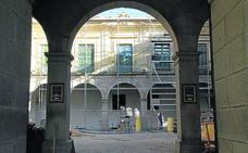 El Museo de la Orfebrería Religiosa abrirá este invierno en el Palacio Episcopal con cien obras