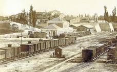 La vieja locomotora volverá a silbar 130 años después de la apertura del tren Villalba-Segovia