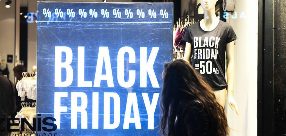 «Hay que evitar el consumismo en el 'Black Friday', porque algo esté rebajado no significa que me lo tenga que comprar»