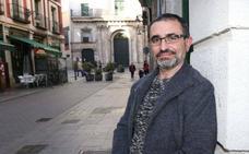 Desolación en las letras de Castilla y León por la muerte de José Manuel de la Huerga a los 51 años