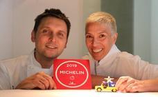 Restaurante Pablo: así 'se cocina' una Estrella Michelin