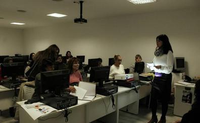 La Red Duero-Douro llevará sus talleres para mayores a 60 pueblos