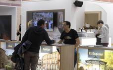 Segovia se lanza a la caza del turista digital