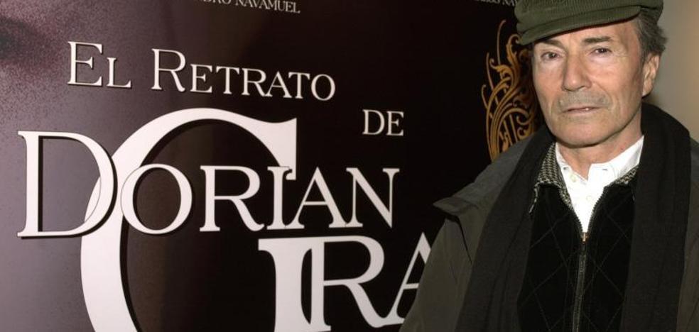 Muere a los 85 años el actor de teatro José Luis Pellicena