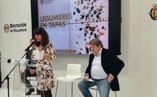 Once cocineros de Valladolid demuestran que la tapa es buen formato para «pregonar» el consumo de las legumbres