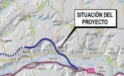 Fomento aprueba el proyecto de construcción del tramo Quintanilla de Arriba-Olivares de Duero de la A-11