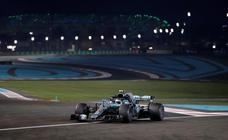 Mercedes y Red Bull prometen pelea