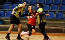 Tercer empate consecutivo en la Liga para el BM Salamanca (22-22)