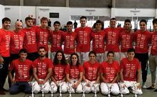 Doble cita para el Judo Club Doryoku este fin de semana en Lugo y Madrid