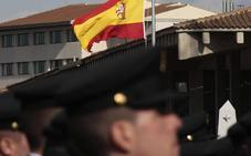 Un hombre de 52 años, apto para ingresar en la Policía por primera vez en España