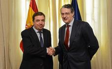 Pau Roca se convierte en el primer español elegido para dirigir la Organización Internacional de la Viña y el Vino