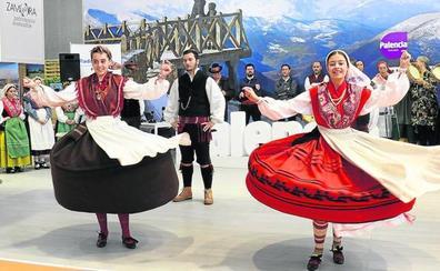 Valladolid apuesta por la enología y el patrimonio cultural en Intur