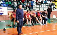 El Aquimisa Carbajosa está obligado a reaccionar ya ante el Baloncesto Narón en casa