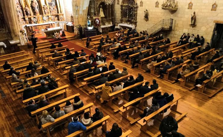 Concierto solidario en Torrelobatón