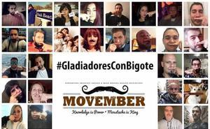 Los hombres y mujeres de Valladolid se vuelcan con el Movember