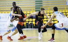 Derrota sin paliativos de La Antigua CB Tormes y nuevo colista del grupo (81-51)