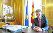 Ignacio Cosidó, el portavoz indiscreto