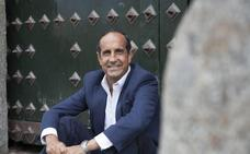 Luis Galindo: «En España el porcentaje de jóvenes que quieren ser empresarios es muy bajo»