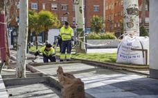 El Ayuntamiento licitará cinco nuevas obras urbanas por valor de 1,3 millones de euros